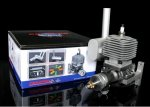 Newest CRRCPro GP26R 26cc RC Engine, RC Gasoline Aircraft Engine