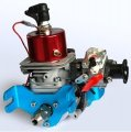 CRRCpro GW26I 26CC gas engine for rc boat