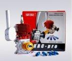 CRRCpro GF26I 26CC rc aircraft Engine